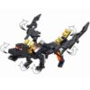 Дракон конструктор Майнкрафт 33161 Нападение дракона 248 деталей