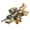 Конструктор Space Wars Боевой корабль Вуки 10377 569 дет