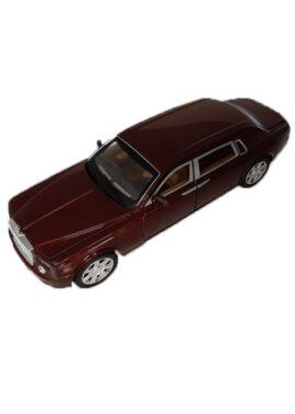 Машинка металлическая Роллс-Ройс, Rolls-Royce 20 см